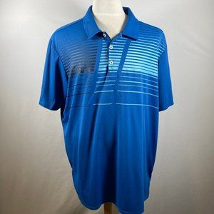 Adidas Golf Polo w/ Adizero Climalite